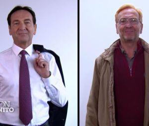 Patron incognito sur M6 : la transformation d'Yves Guattari, président de la chocolaterie Monbana, en Jean-Philippe Wulck