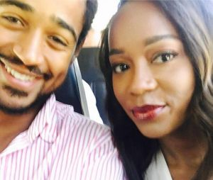 Alfred Enoch et Aja Naomi King (How to Get Away with Murder) sont-ils en couple ?