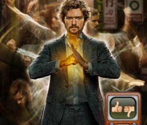 Iron Fist : faut-il regarder la nouvelle série de Netflix ?