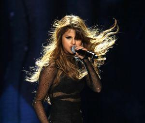 Selena Gomez en dépression pendant sa tournée