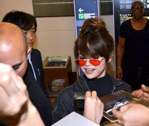 Selena Gomez veut redevenir anonyme