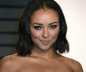 Kat Graham (The Vampire Diaries) : droguée avant de faire un malaise ? Les photos choc !