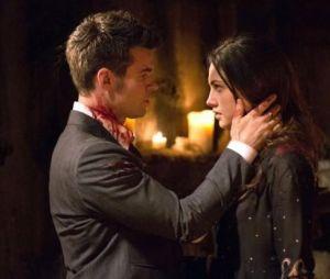 The Originals saison 4 : Elijah et Hayley vont-ils se mettre en couple ?