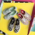 Vans x Kendra Dandy : la collaboration colorée à shopper pour ce printemps-été !