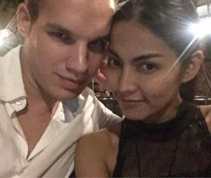 Maximilien Dienst (Top Chef 2017) : découvrez sa chérie Arin