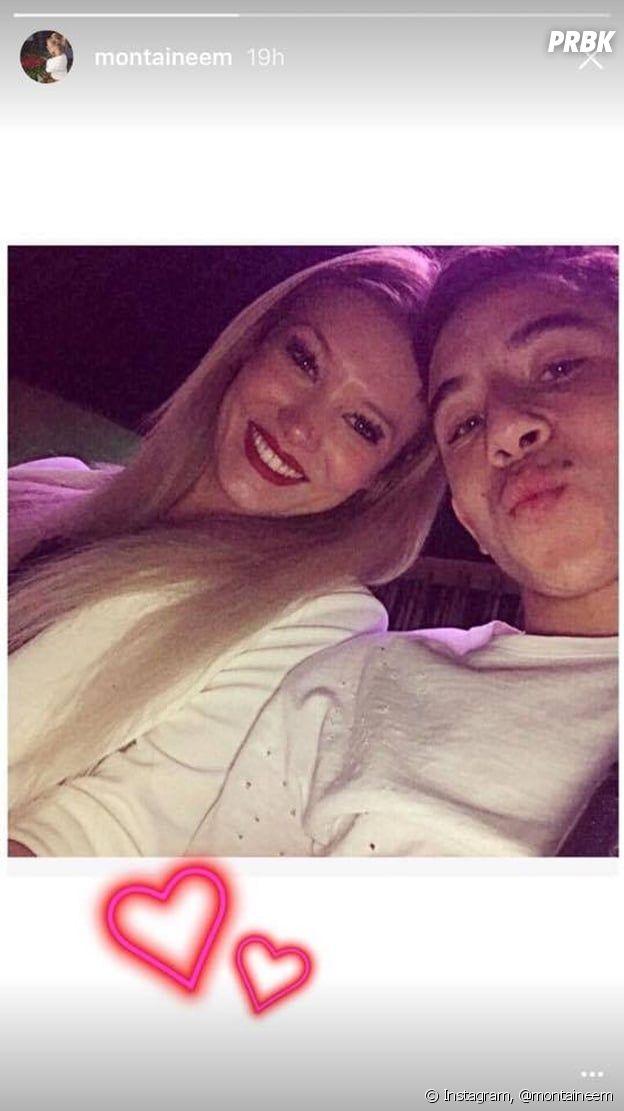 Montaine (Les Marseillais South America) : après Julien Tanti, elle serait en couple avec Maxime Lopez