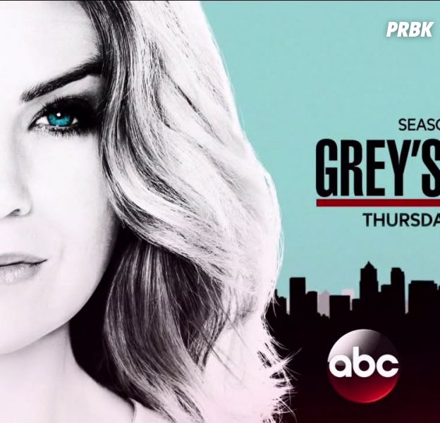 "Grey's Anatomysaison 13 : le final sera ""dramatique, sombre et intense"""