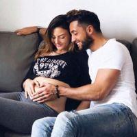 Julia Flabat et Eddy bientôt parents : la candidate est enceinte de son premier enfant 👶