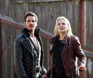 Once Upon a Time saison 6 : Emma et Hook de retour pour une saison 7 ?