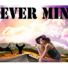 Le groupe Never Mind t'emmène ... sur les routes de Californie avec FashionRoad ...
