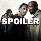 """The Walking Dead saison 7 : la mort de (SPOILER) ? """"C'était la fin parfaite"""""""