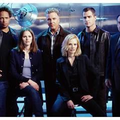Les Experts Las Vegas ... dernier épisode avec la star Grissom ce soir ... 28 mars 2010 !!