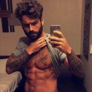 Ricardo Pinto : 7 kilos en moins, il affiche sa perte de poids