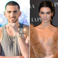"""Anthony Alcaraz (Les Anges 9) dragué par Kendall Jenner ? Il raconte la """"situation ambiguë"""""""