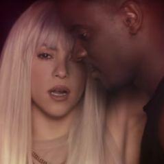 """Black M se confie sur Shakira et leur rencontre : """"Je n'y ai pas cru"""""""