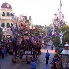 Disneyland Paris fête ses 25 ans : C8 dévoile tous les secrets de la nouvelle parade (vidéo exclu)