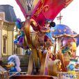 """Découvrez tous les secrets de Disney dans le documentaire """"La folie Disneyland Paris : l'anniversaire des 25 ans du parc"""" ce mercredi 19 avril 2017 sur C8 !"""