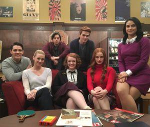 Riverdale saison 1 : une actrice de la série fait son coming out !