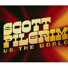 Scott Pilgrim vs The World... la bande annonce en VO !