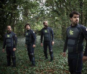"""Hero Corp saison 5 : la fin de la série ? """"Une histoire bouclée. Il n'y a pas de cliffhanger"""""""