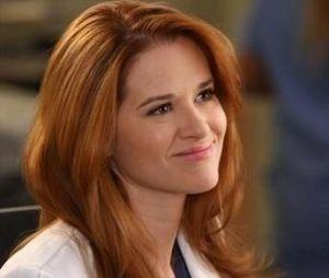 Grey's Anatomy saison 13 : Sarah Drew ne devrait pas quitter la série