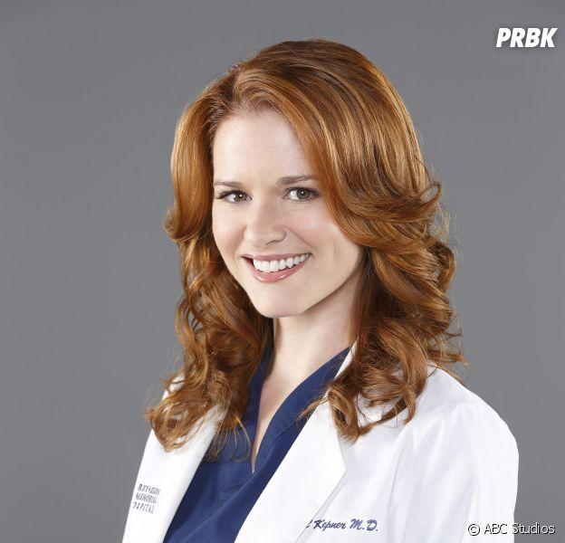 Grey's Anatomy saison 13 : Sarah Drew va-t-elle quitter la série ?