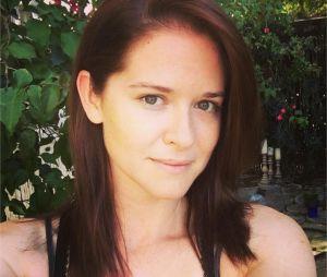 Grey's Anatomy saison 13 : la photo de Sarah Drew qui a affolé les fans