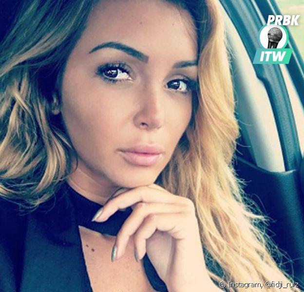 Fidji Ruiz célibataire : elle dévoile les vraies raisons de sa rupture avec son petit ami