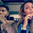 Fidji Ruiz annonce sa rupture avec son petit ami... à cause d'un club échangiste