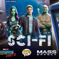 5 bonnes raisons de s'abonner à la Wootbox de Juin spécial Sci-Fi !