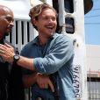 L'arme fatale : Damon Wayans et Clayne Crawford stars de la série