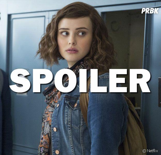 13 Reasons Why saison 2 : Hannah de retour dans la suite