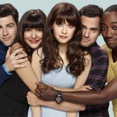 New Girl : une saison 7 raccourcie pour la fin
