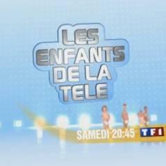 Les enfants de la télé (spéciale Franck Dubosc) ... sur TF1 ce soir ... samedi 10 avril 2010 (vidéo)