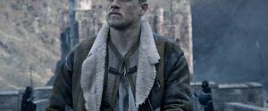 Le Roi Arthur : 3 raisons d'aller voir le film avec Charlie Hunnam