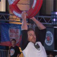 Arrow : Stephen Amell joue à Ninja Warrior et c'est épique