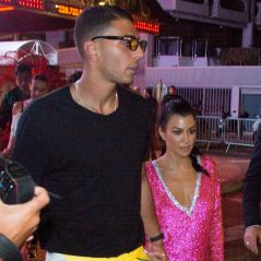 Kourtney Kardashian en couple avec Younes Bendjima : ils officialisent à Cannes