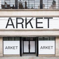H&M lance Arket, sa nouvelle marque au style épuré