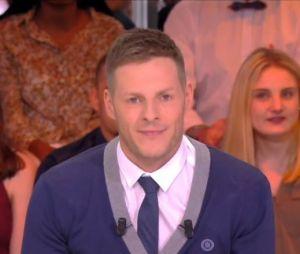 Il en pense quoi Matthieu ? : Matthieu Delormeau remplacé par Stéphanie Loire ce soir !