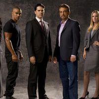 Esprits Criminels saison 5 sur TF1 mercredi 5 mai 2010