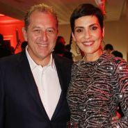Cristina Cordula mariée à son compagnon Frédéric Cassin : les photos du mariage dévoilées