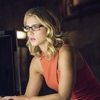 Arrow saison 6 : Felicity en grand danger l'an prochain à cause d'Helix ?