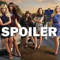 Pretty Little Liars saison 7 : qui est A.D. ? Le détail caché qui semble donner la réponse