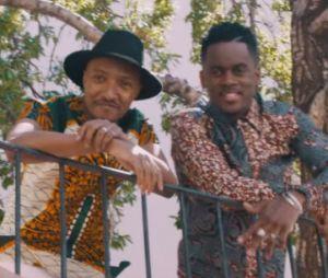 """Black M dévoile le clip de """"Frérot"""", en featuring avec Soprano"""