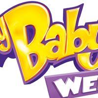 My Baby Web ... 1er jeu de bébé virtuel en 3D