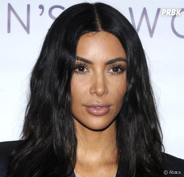 Kim Kardashian va faire concurrence à sa demi-soeur Kylie Jenner : elle lance sa marque de maquillage !