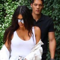 Kim Kardashian et Kanye West engagent une mère porteuse : voici le contrat qu'ils auraient signé