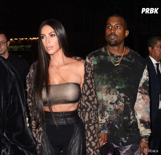Kim Kardashian et Kanye West : bientôt une troisième enfant ? Ça se confirme