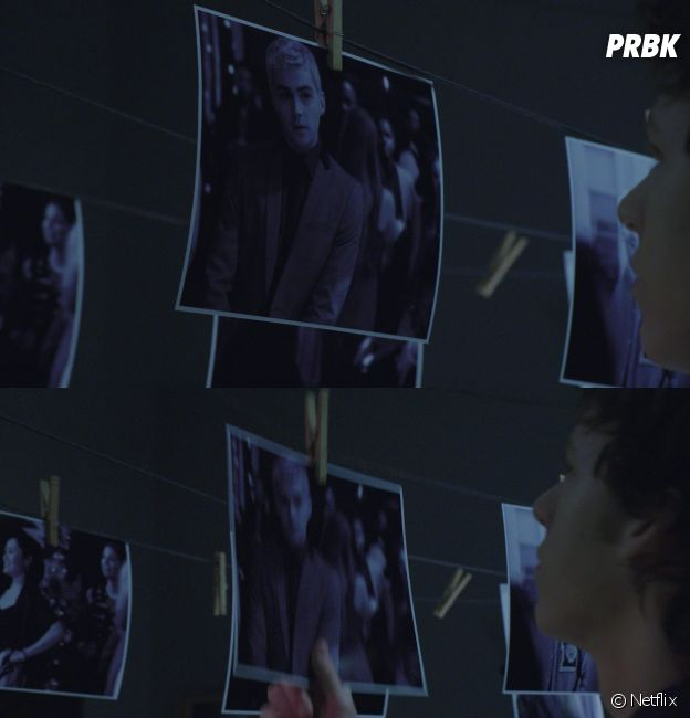 13 Reasons Why saison 2 : Tyler a-t-il tiré sur Alex ?