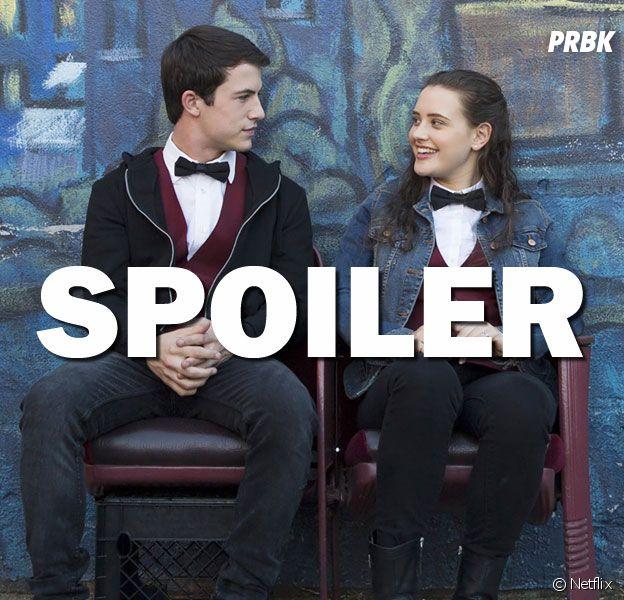 13 Reasons Why saison 2 : une théorie intriguante sur Tyler et Alex